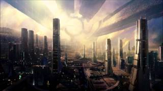 Spacemind - Cityscapes Lullaby
