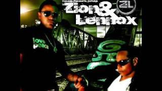 !!!Zion Y Lennox -La Noche Es Larga!!!