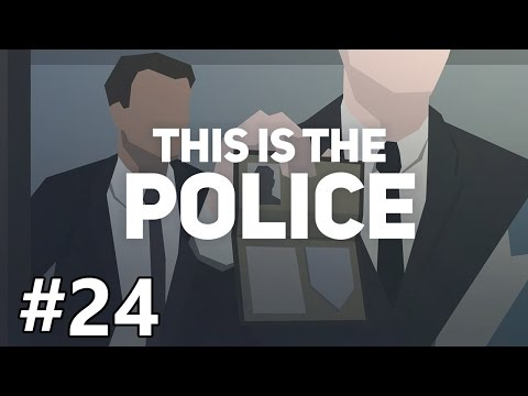 This Is The Police - Gambino Down - PART #24