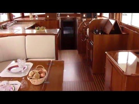 American Marine Grand Banks 46 Europa