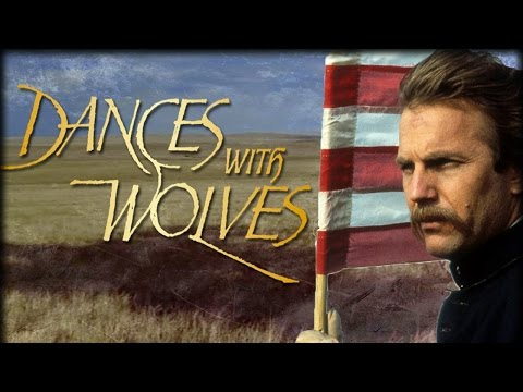 "The History Behind the Movie ""Dances With Wolves"""