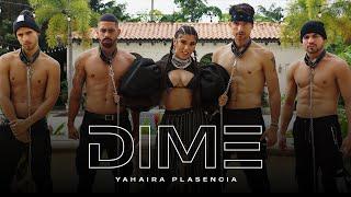 Dime Yahaira Plasencia
