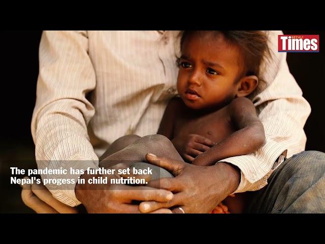 Nepal's epidemic of hunger