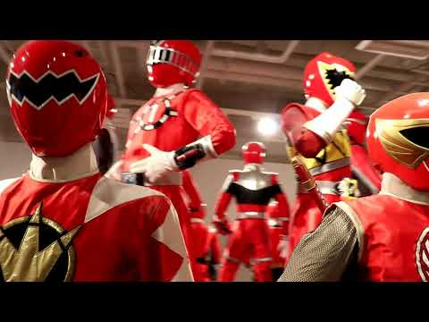 Kamen Rider at TOEI Kyoto Studio Park JAPAN