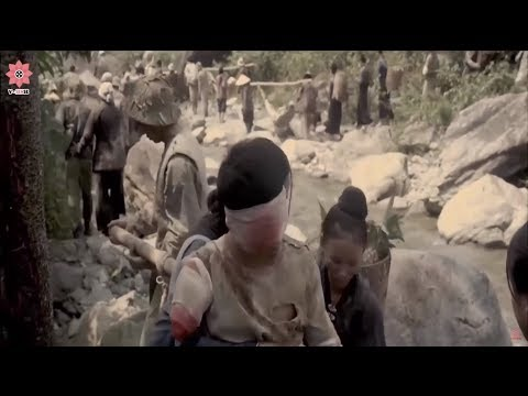 Vietnam War Movies 1954s | Best War Movies - Full Length English Subtitles