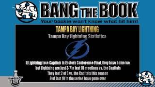 Tampa Bay Lightning Conference Finals Odds