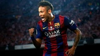 Neymar Jr ► Shine | Skills and Goals 2015 | HD