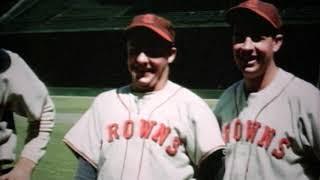 The Saint Louis Browns: The Team That Baseball Forgot (2018) Video