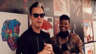 Fitz and the Tantrums - Track by Track (Do What You Want)
