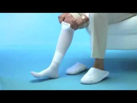 Do tego, co lekarz zająć jeśli żyłach nóg