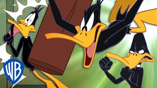 Looney Tunes   Daffy's Self-Defence Lesson   WB Kids