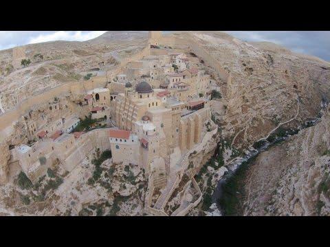 Mănăstirea Sfântul Sava – Ţara Sfântă