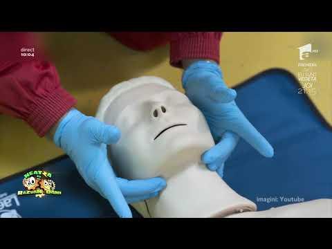 Tratamentul hipertensiunii arteriale pe unitate