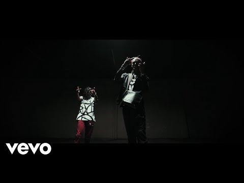 Koba LaD - Tous les jours (feat. Shotas)