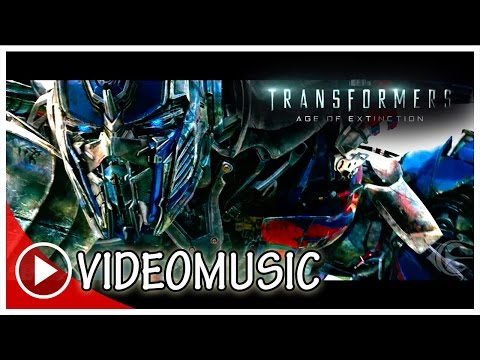 Imagine Dragons - Battle Cry Transformers Age Of Extinction Mp3