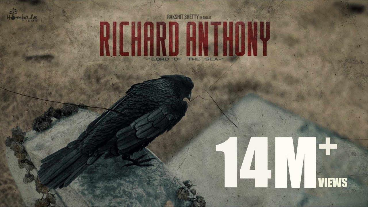 Richard Anthony (2021) Kannada Full Movie Info