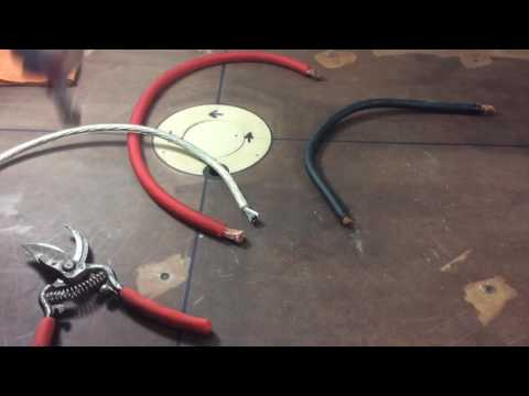 Como identificar cable 100% de cobre