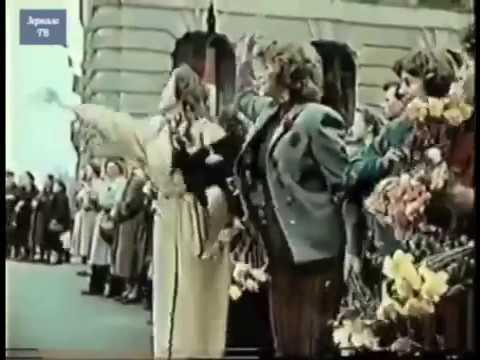 Национальная народная армия ГДР.  В Путь