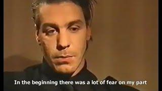 Rammstein VIVA JAM Interview 1997 (English)