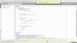 04-Advanced JavaScript (recorded session) - Declare/Define functions which return values