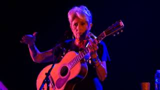 Joan Baez at The Lensic - Part 4 - Another World