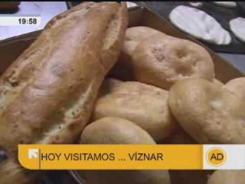 Visitamos Víznar, Granada, en Andalucía Directo