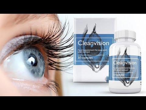 A látás videó helyreállítása Bates módszerrel