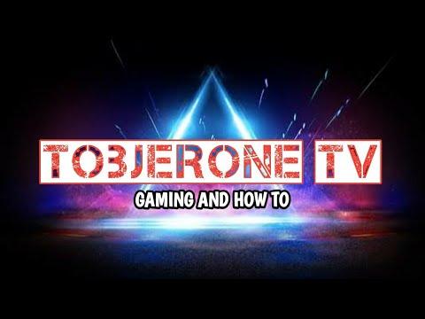 TOBJERONE TV (Channel Teaser)