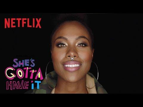 She's Gotta Have It   My Name Isn't   Netflix