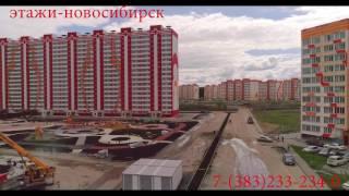 ЖК Матрёшкин Двор
