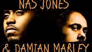 Tribes At War (feat. K'naan) ~ Nas & Damian Marley