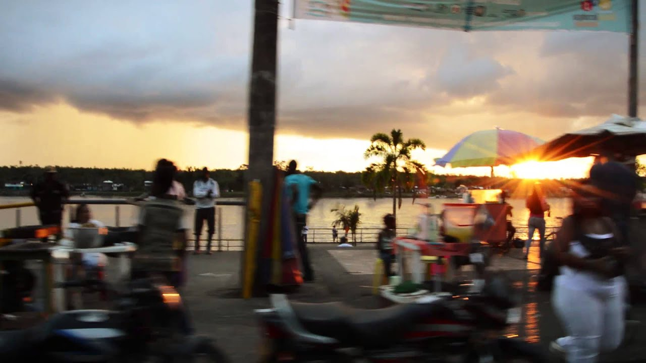 Anonìmo Alianza Urbana Quibdó - Chocó