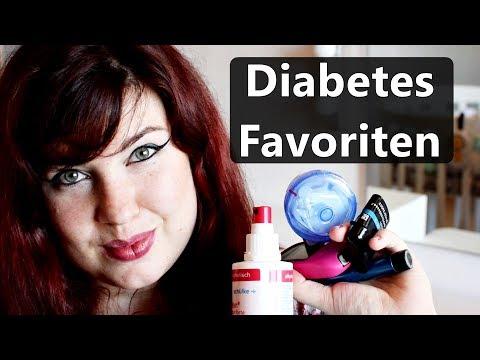 Beispielmenü für Patienten mit Typ-2-Diabetes