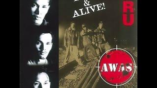 """""""Awas"""" - KRU (Awas Da'Concert)"""