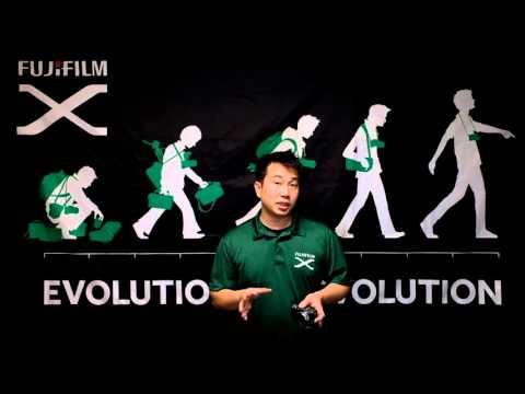 Fuji Guys - Fujifilm X70 - First Look