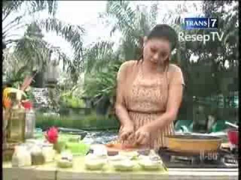 Video Resep Masakan Ikan Kakap Goreng Woku Woku ala Chef Aiko