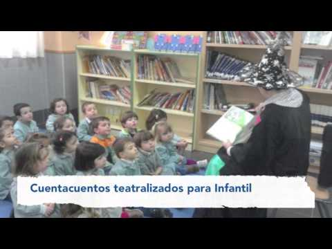 Video Youtube LA GARENA