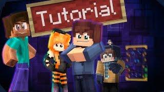 Cinema 4D - Minecraft Rig Template Version 9 (Tutorial)