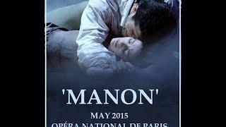 Смотреть онлайн Балет «Манон»