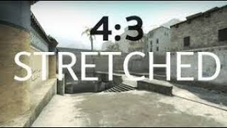 Best Csgo Stretched Res