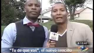 Tu De Que Vas - Ensamble  (Video)