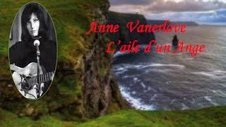 L'aile d'un Ange   Anne Vanderlove