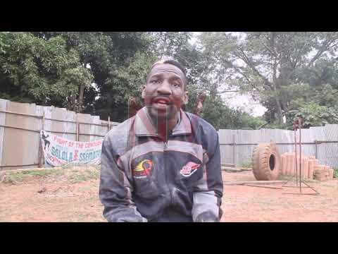 ENSAMBAGGERE: Golola aliko watuuse ku kuzimba essomero
