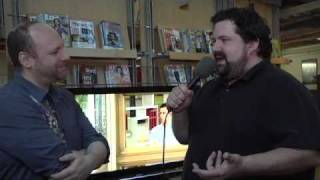 GDC 2010: A Moment with David Cage