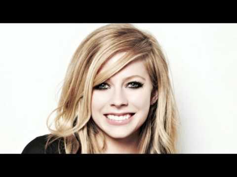 I Love You (Instrumental) - Avril Lavigne [HQ]