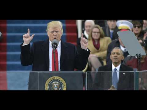 Rush Limbaugh's Real-Time Coverage of Inauguration of Donald J. Trump as the 45th President of U.S.