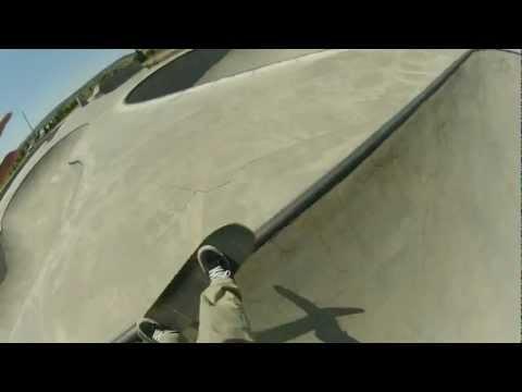 Klamath Falls Skate Park