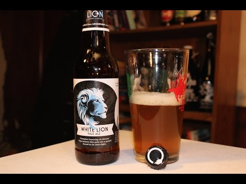 American Craft Beer Review - Pale Ale
