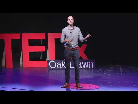 , title : 'Before You Decide: 3 Steps To Better Decision Making | Matthew Confer | TEDxOakLawn