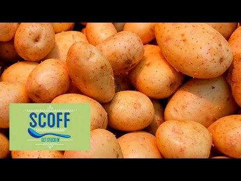 Video How To Freeze Potatoes